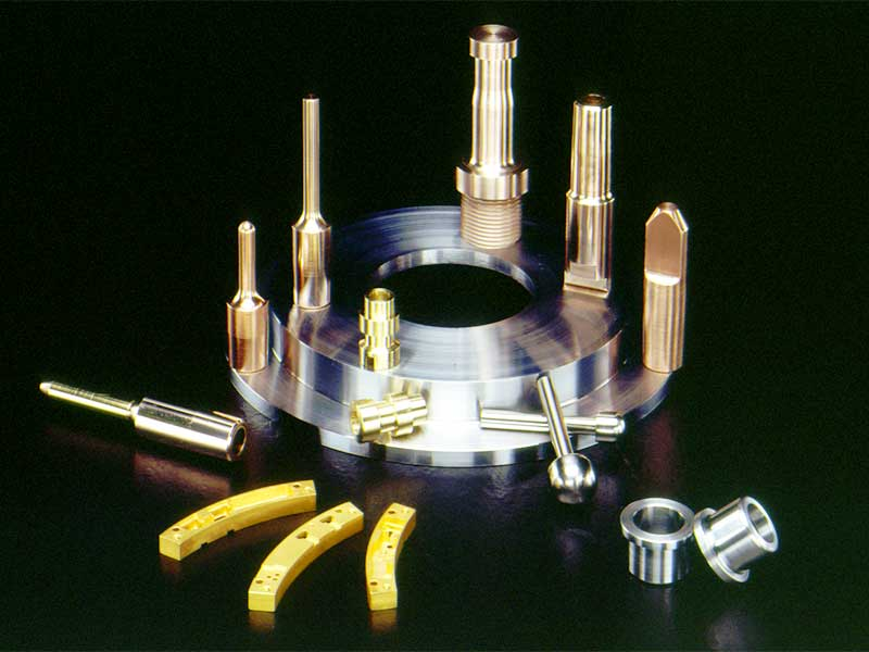 Saturn Industries can create any prototype with custom CNC machining services