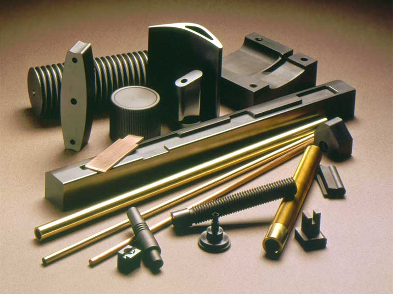 Saturn Industries is an expert in custom CNC machining such as CNC milling and CNC turning