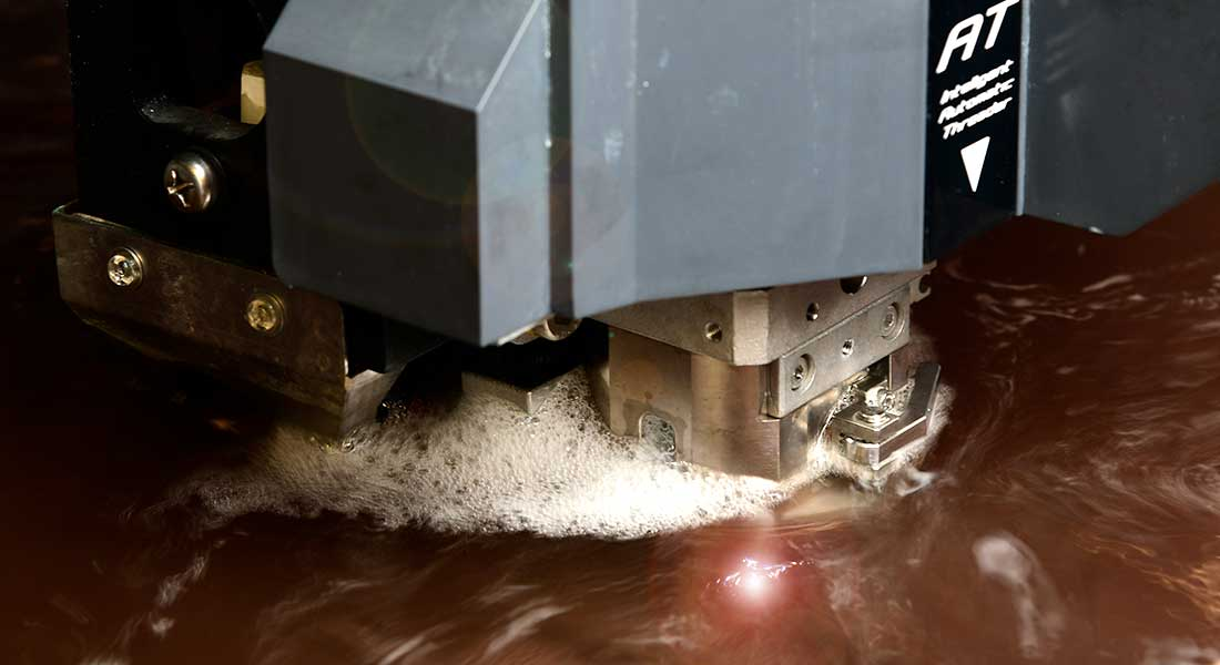 EDM Machining Services from Saturn Industries of Hudson NY
